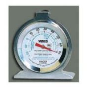 Winco Dial Freezer/Refrigerator Thermometer, 3 inch -- 1 each.