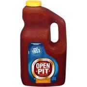 Pinnacle Foods Open Pit Original Barbecue Sauce, 156 Ounce -- 4 per case.