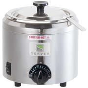Server FS-2 Schuko Plug Food Server, 1.4 Liter -- 1 each