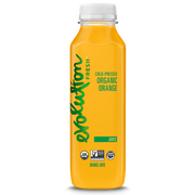 Evolution Fresh Organic Orange Juice, 15.2 Fluid Ounce -- 6 per case.