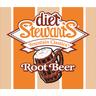 Als Beverage National Brand Stewarts Diet Root Beer - Soft Drink, 2.5 Gallon Bag In Box -- 1 each.