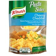 Knorr Cheesy Cheddar Pasta Side Meal, 4.3 Ounce -- 8 per case.