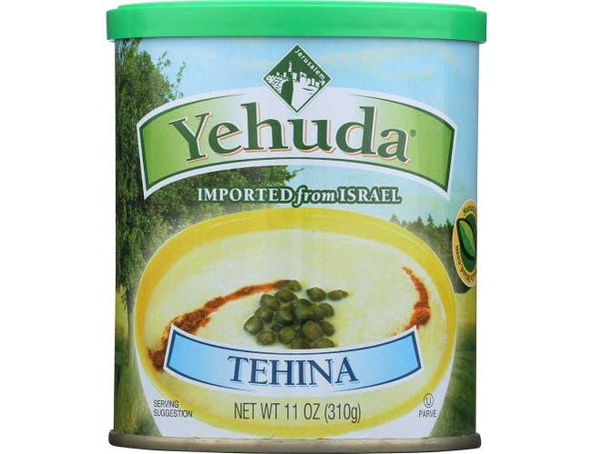 Yehuda Tehina, 11 ounce -- 12 per case