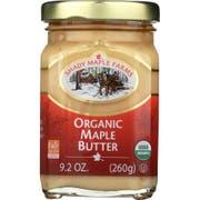 Shady Maple Farms Organic Maple Butter, 9.2 Ounce -- 8 per case.
