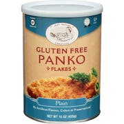 Jeff Nathan Panko Bread Crumb, 15 Ounce -- 12 per case.