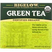 Bigelow Original Green Tea - 40 bag per pack -- 6 packs per case.