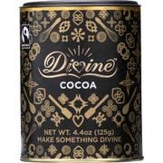 Divine Cocoa Powder, 4.4 Ounce -- 12 per case.