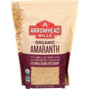 Arrowhead Mills Organic Amaranth, 16 Ounce -- 6 per case.