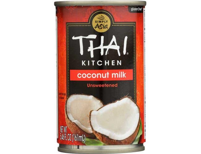 Thai Kitchen Coconut Milk-Small - 5.5 ounce  -- 24 per case