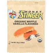Honey Stinger Organic Vanilla Waffle, 1 Ounce -- 16 per case.