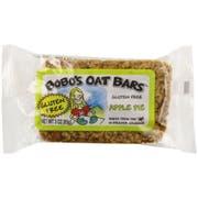 Bobos Oat Bars Apple Pie Flavor Oat Bar, 3 Ounce -- 12 per case.