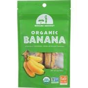 Mavuno Harvest Organic Dried Banana, 2 Ounce -- 6 per case.