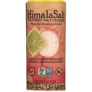 HimalaSalt Artisan Fine Grain Salt Shaker, 6 Ounce -- 6 per case.