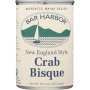 Looks Gourmet Crab Bisque, 10.5 Ounce -- 6 per case.
