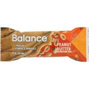 Balance Bar Peanut Butter Bar, 1.76 Ounce -- 6 per case.