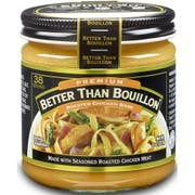 Better Than Bouillon Roasted Chicken Base, 3.5 Ounce -- 8 per case.