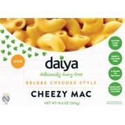 Daiya Deluxe Cheddar Style Cheezy Mac, 10.6 Ounce -- 8 per case