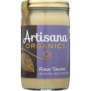 Artisana Organic Raw Tahini, 14 Ounce -- 6 per case.