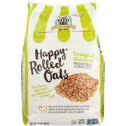 Bakery On Main Happy Rolled Oats, 24 Ounce -- 4 per case.