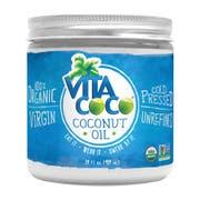 Vita Coco Coconut Oil, 14 Fluid Ounce -- 6 per case.