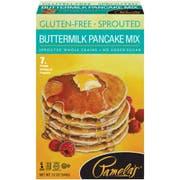 Pamelas Buttermilk Pancake Mix, 12 Ounce -- 6 per case.