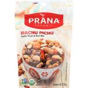 Prana Organic Machu Pichu Fruit and Nut Mix, 4 Ounce -- 8 per case.