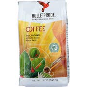 Bulletproof Whole Bean Coffee, 12 Ounce -- 6 per case.