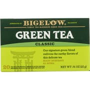 Green Tea(Japan), 20 Ct -- 6 Per Case.