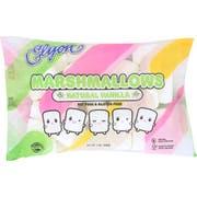 Elyon Natural Regular Marshmallow, 7 Ounce -- 12 per case.