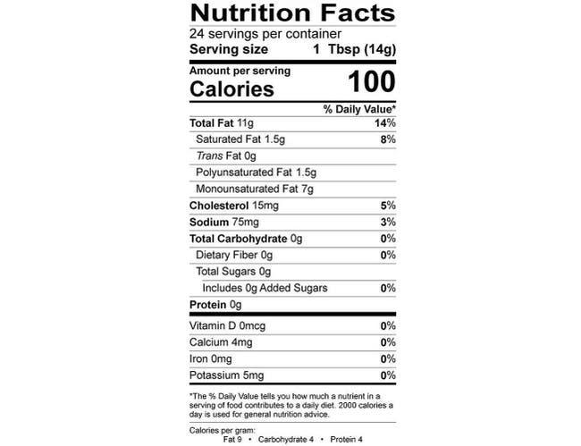 Chosen Foods Black Garlic Avocado Oil Mayo, 12 Ounce -- 6 per case.