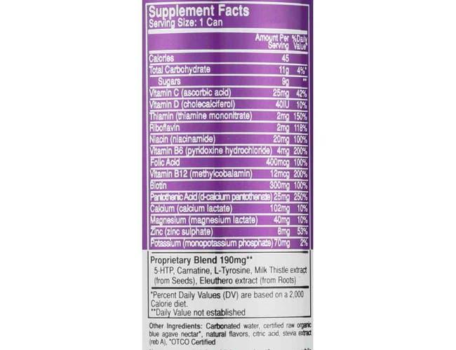 Partyaid Restore Lifestyle Supplement Drink, 12 Fluid Ounce -- 12 per case.