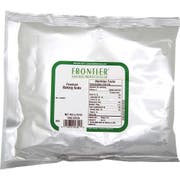 Frontier Herb Baking Soda Powder, 16 Ounce -- 6 per case