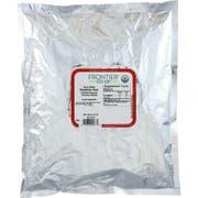 Frontier Herb Organic Bulk Dandelion Root, 16 Ounce -- 3 per case