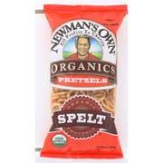Newmans Own Organics Spelt Pretzel, 7 Ounce -- 12 per case.