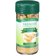 Frontier Herb Jamaican Ground Ginger Root, 1.52 Ounce -- 6 per case