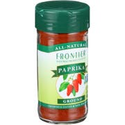 Frontier Herb Ground Paprika, 2.08 Ounce -- 6 per case