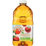 Apple and Eve Organic Apple Juice, 48 Ounce -- 8 per case.