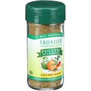 Frontier Herb Poultry Seasoning, 1.34 Ounce -- 6 per case