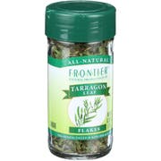 Frontier Herb Cut and Sifted Tarragon Leaf, 0.56 Ounce -- 6 per case
