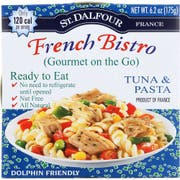 Gourmet On Tuna and Pasta Salad, 6.2 Ounce -- 6 per case.