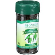 Frontier Herb Black Whole Peppercorn, 2.08 Ounce -- 6 per case