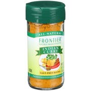 Frontier Herb Int l Seas Indian Curry Seasoning Blend, 1.76 Ounce -- 6 per case