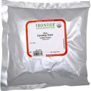 Frontier Herb Organic Bulk Whole Caraway Seed, 16 Ounce -- 6 per case
