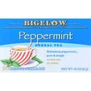 Herb Peppermint, 20 Ct -- 6 Per Case.