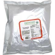 Frontier Herb Organic Taco Seasoning Blend, 1 Pound -- 3 per case.
