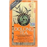 Triple Leaf Oolong Tea - 20 bags per pack -- 6 packs per case.