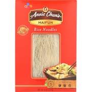 Annie Chun Original Rice Noodle, 8 Ounce -- 6 per case.