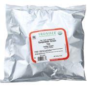 Frontier Herb Organic Gunpowder Green Tea, 16 Ounce -- 3 per case