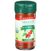 Frontier Herb Organic Ground Paprika, 2.10 Ounce -- 6 per case