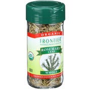 Frontier Herb Organic Whole Rosemary Leaf, 0.65 Ounce -- 6 per case